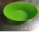 ダイソーのシリコンおかずカップがお弁当に便利すぎる