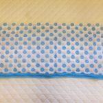 着物収納はダイソーの着物収納袋がたとう紙の代用に便利で持ち運びが楽
