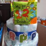 出産祝いはダイソーでおむつケーキをDIYしてプレゼントしてみよう