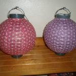 ダイソーの「LEDちょうちん」が和室のインテリアに最適でおすすめ